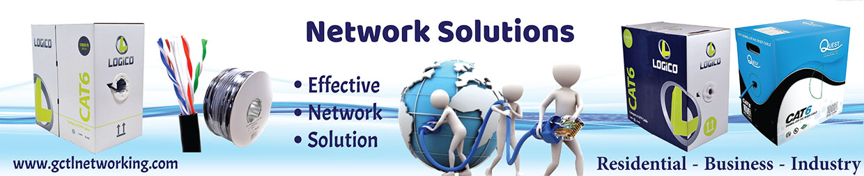 Wired Networking